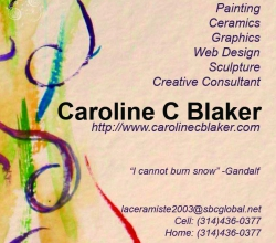 'Business Card' Legacy Graphic Design detail by .carolinecblaker. 1092710351