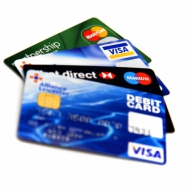 The Credit Card Project image